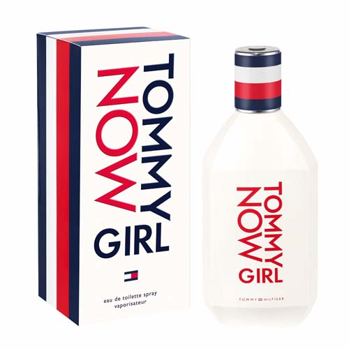 Tommy Hilfiger Tommy NOW Girl 即刻實現女性淡香水 100ml