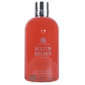 モルトンブラウン MOLTON BROWN ジンジャーリリー バス&シャワージェル 300ml (088000)