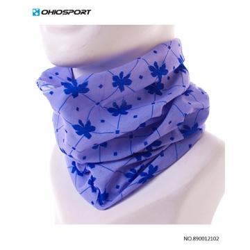 方塊花魔術百變頭巾-890012102
