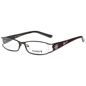 PLAYBOY 光學眼鏡 (槍色)PB82259