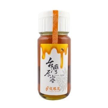 樂活蜂台灣原蜜-龍眼花蜜 700mlx2瓶