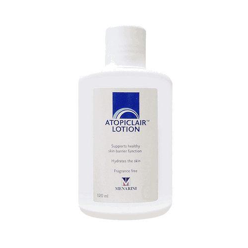 Atopiclair 愛妥麗 保濕敷料 Lotion 乳液 120ml