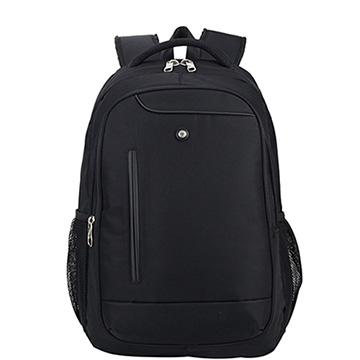 CARANY 卡拉羊 商務大容量數碼電腦雙肩包(黑)58-0039
