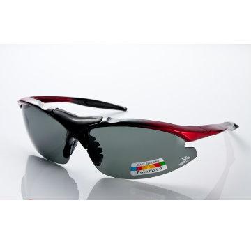 頂級TR90材質偏光鏡 國外狂銷 ※Z-POLS原廠公司貨※(2色)太空纖維超強彈性 輕量頂尖偏光眼鏡