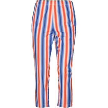 《セール開催中》MARNI レディース パンツ ブルー 38 コットン 100%