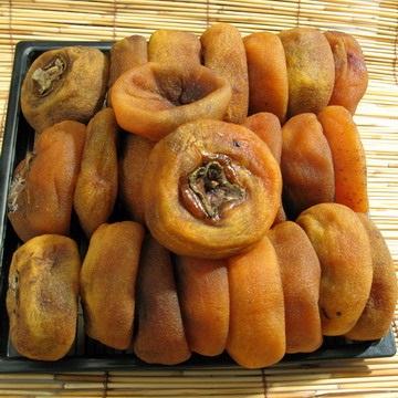 《阿洲水果》北埔柿餅(10斤)