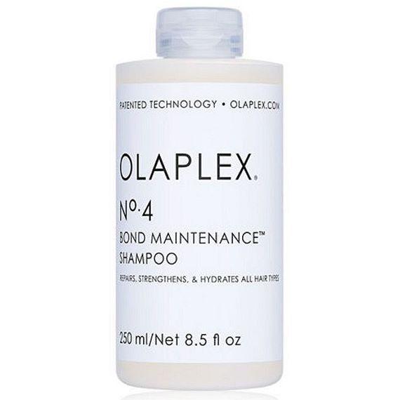 OLAPLEX 歐啦 4號 洗髮乳 250ml