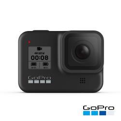 【GoPro】HERO8 Black全方位運動攝影機CHDHX-801-RW(公司貨)