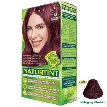 《Naturtint 赫本染髮劑》赫本染髮劑-4M 155ml