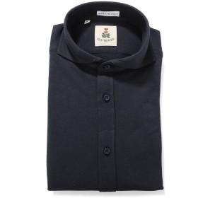 (ギローバー) GUY ROVER ホリゾンタルカラー シャツ XLサイズ POLO MENS SHIRT [並行輸入品]