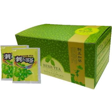 【吉安鄉農會】刺五加茶包(3gx25包)共3盒