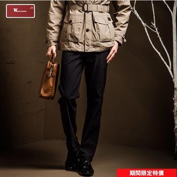 JORDON WARM KEEPER 刷毛耐磨保暖褲 超保暖款 可當雪褲 P543