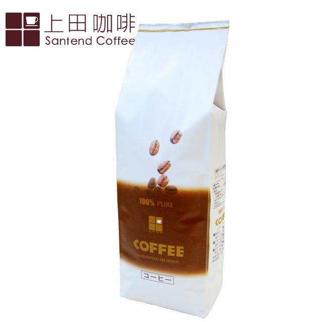 《上田》古巴藍山咖啡 (一磅)