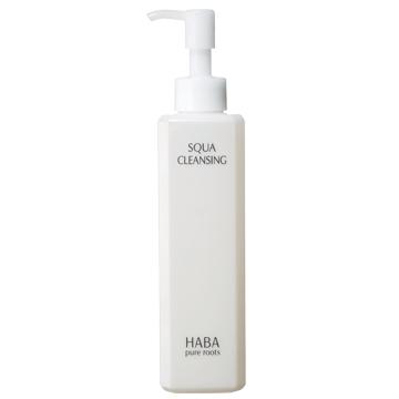 HABA純海水淨卸妝油