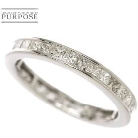 ダイヤ 1.40ct K18WG リング 15号 18金ホワイトゴールド ダイア 指輪 【ソーティング付き】