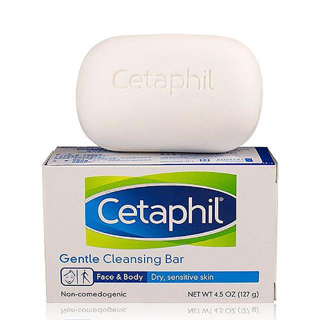 【Cetaphil舒特膚】溫和潔膚凝脂(127g)
