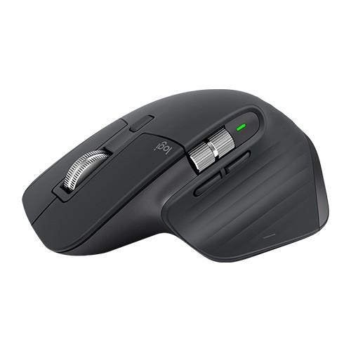 Logitech羅技 MX Master 3 無線滑鼠
