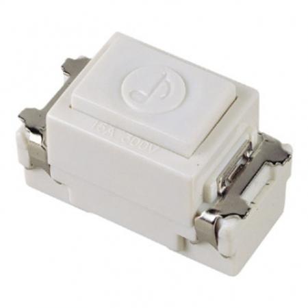 卡式電鈴押扣(單入)