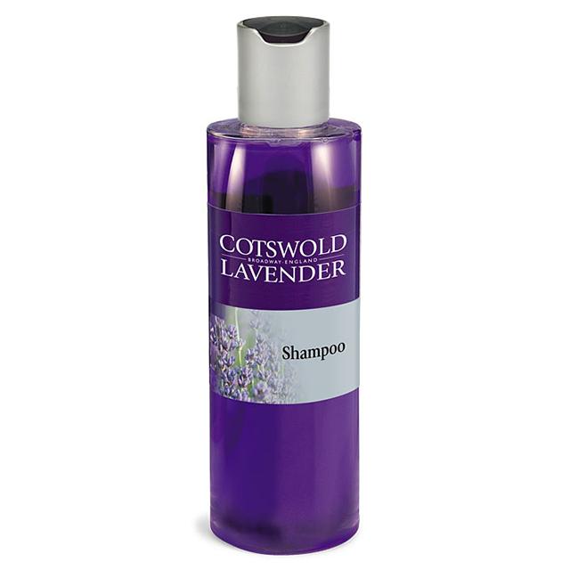Cotswold Lavender 薰衣草洗髮精200ml