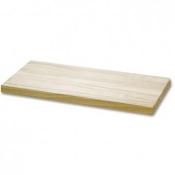 【特力屋】綠緻松木拼板1.8x175x25公分