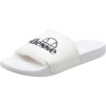 [エレッセ] サンダル Heritage Locker Sandal Suede メンズ ホワイト 26 cm