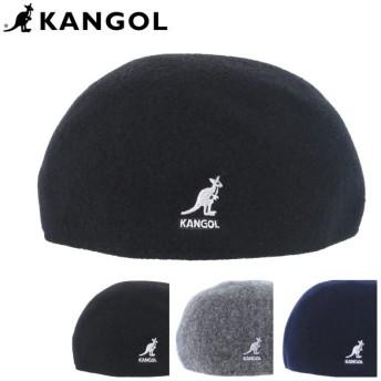 カンゴール ハンチング シームレスウール 507 メンズ レディース 197169002 KANGOL | 帽子