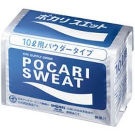 大塚製薬 ポカリスエット 10L用パウダー 1袋(750g)