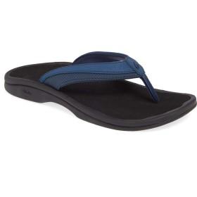 [オルカイ] シューズ サンダル Wehi 'Ohana Flip Flop (Women) Blueberry/レディース [並行輸入品]