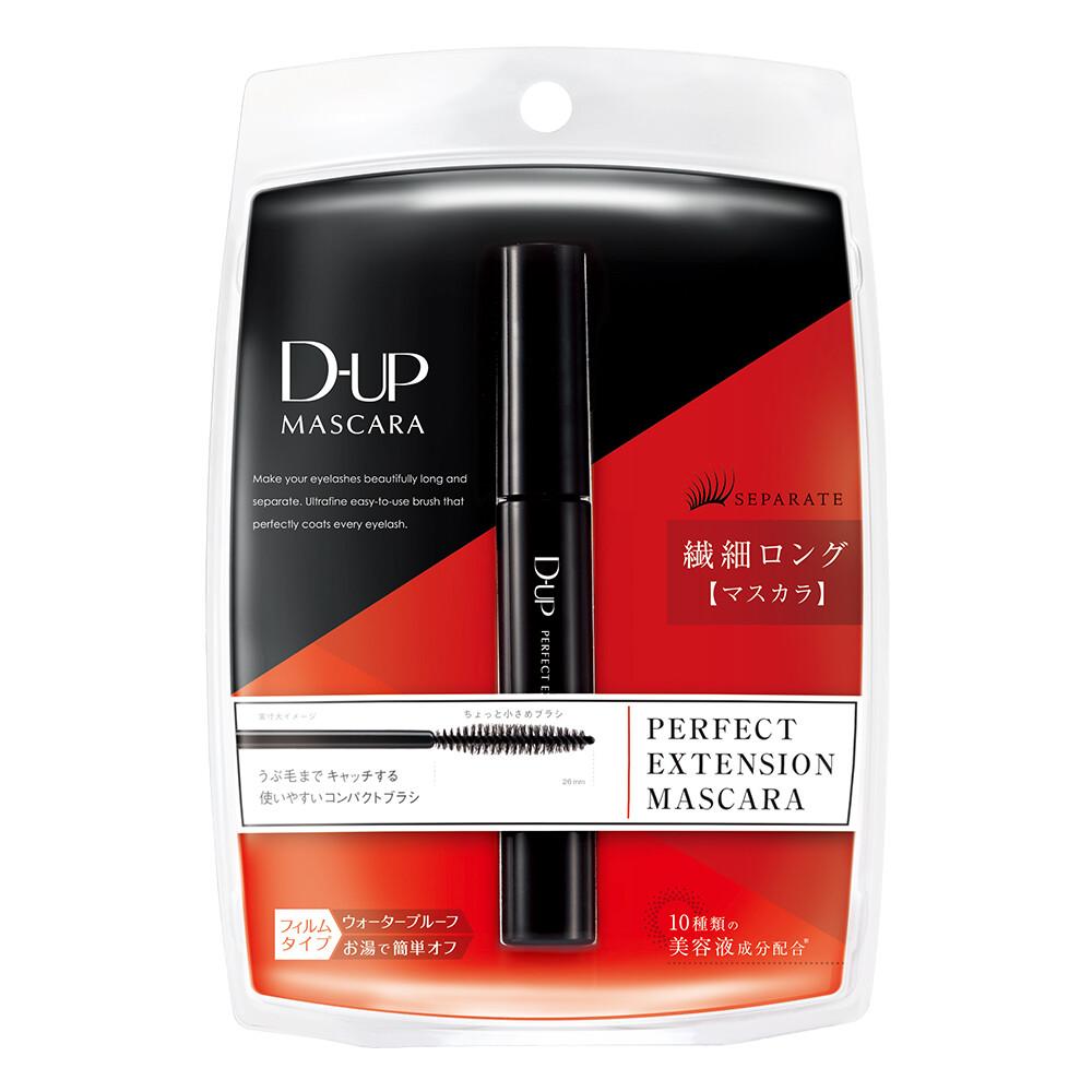 d-up睫毛膏