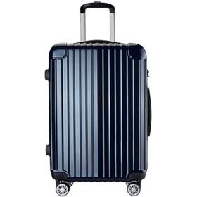 荷物、トロリーケース、ユニバーサルホイール搭乗、トラベルケース、パスワードケース、-Royalblue-S