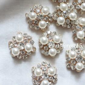 [4pieces] Import bijou No551