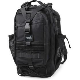 MAGFORCE マグフォース MF-0517 Pygmy2 Backpack(ワンサイズ BLACK)