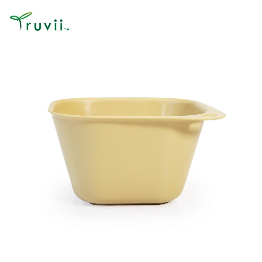 【Truvii】 野餐方碗