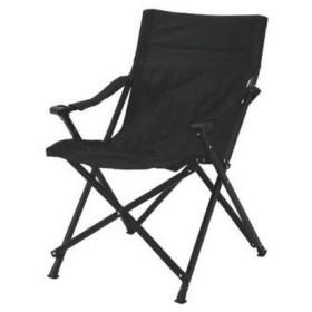 ユニフレーム UNIFLAME アウトドア キャンプ 椅子 UFチェア100 オールブラック 680339