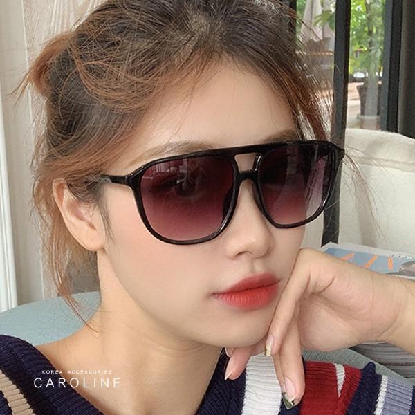 韓系質感熱門款網紅潮流個性太陽眼鏡71747