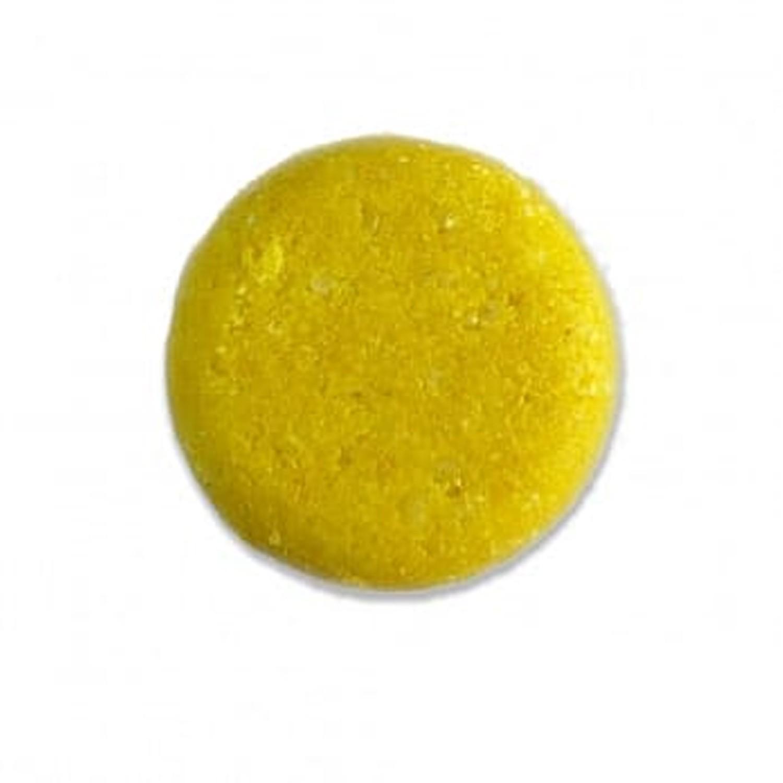 陳怡安手工皂 薑黃洗髮餅 60g