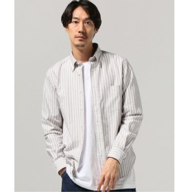 [マルイ] メンズシャツ(【IKE BEHAR/アイクベーハー】FREEDOM FIT RAMDOM STRIPE シャツ)/ジャーナルスタンダード(メンズ)(JOURNAL STANDARD MEN'S)
