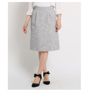 Couture Brooch(クチュールブローチ)【WEB限定サイズ(LL)あり/ママスーツ/入学式 スーツ/卒業式】ツータックツィ