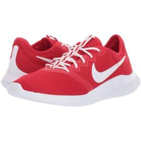[ナイキ] レディース・スニーカー・スケートシューズ・靴 VTR University Red/White 12 (29cm) B [並行輸入品]