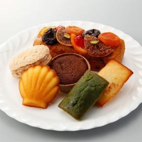 【お歳暮】Les Patisseries LA MAREE DE CHAYA パティスリー ラ・マーレ・ド・チャヤ パウンドケーキ焼菓子詰合せ _冬ギフト