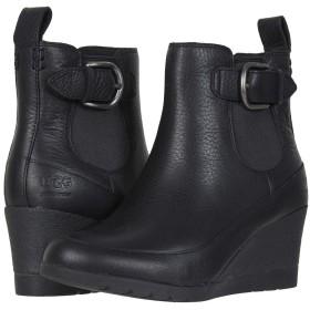 [アグ] レディースブーツ・靴 Arleta Black 10 (27cm) B [並行輸入品]