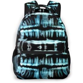 バックパック X光 Pcリュック ビジネスリュック バッグ 防水バックパック 多機能 通学 出張 旅行用デイパック