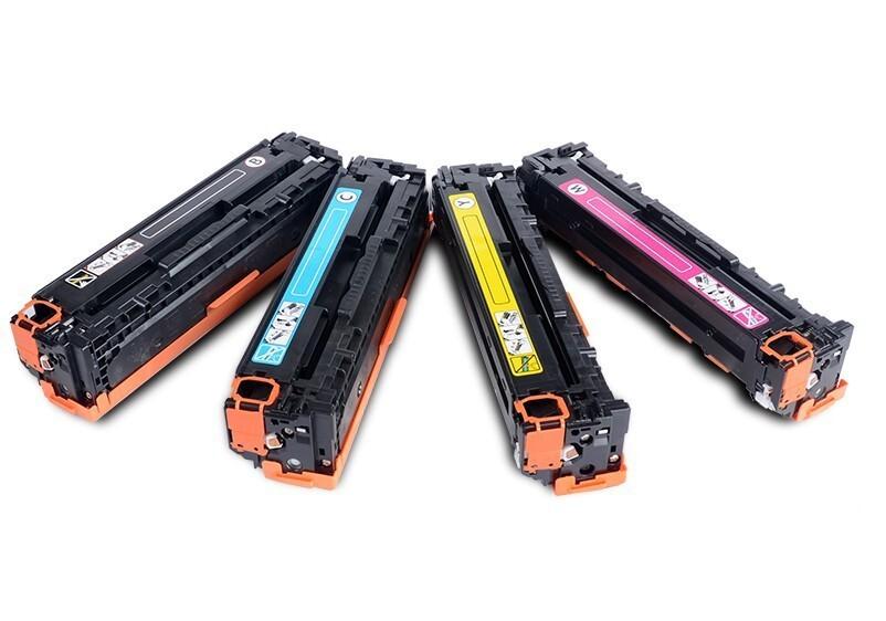碳為觀紙專業代填~hp環保碳粉匣 cf211a藍色 適用: m251/m276/m276nw