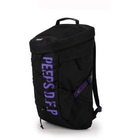 【PEEPS】 ピップス Titan Backpack タイタン バックパック リュック (VIOLET) [並行輸入品]