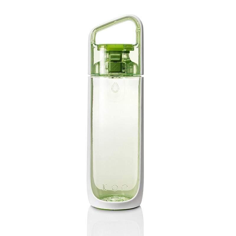 Delta隨身水瓶(500ml) - 樂活綠