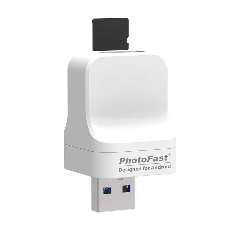 Photocube 安卓專用備份方塊