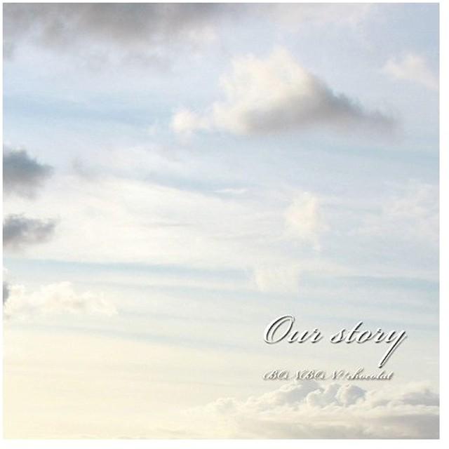 BONBON!! chocolat/Our story