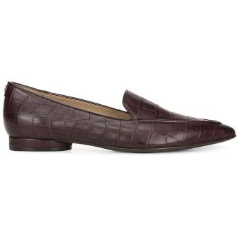 [ナチュライザー] レディース オックスフォード Haines Textured Leather Loafers [並行輸入品]