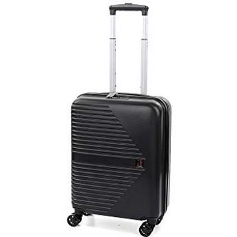MODO by Roncato Electra Black Hand Luggage、サイズ:55x40x20 Cm、重量:2.8 Kg、容量:41 L