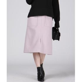 Ketty Cherie / ケティ シェリー ニードルジャージータイトスカート